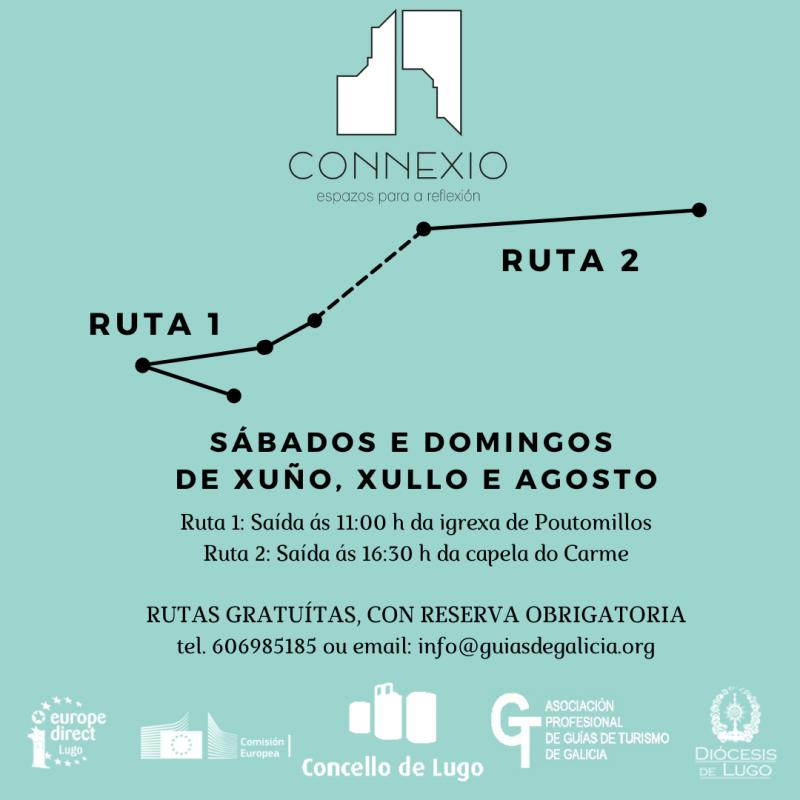 RUTA CONNEXIO IG1