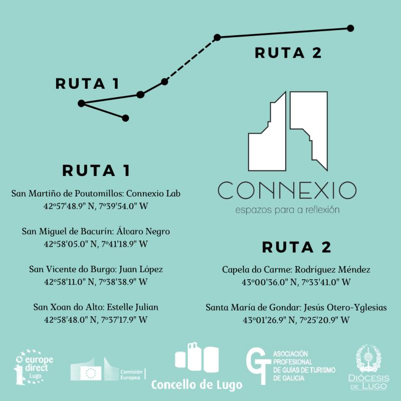 RUTA CONNEXIO IG2